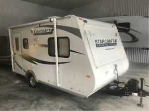 2010 Starcraft Travel Star Sport 176 RB