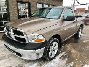 2010 Dodge Ram 1500 V8 REG/SHORTBOX 4X4