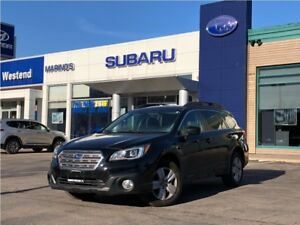 2016 Subaru Outback 2.5i at