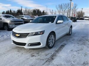 2018 Chevrolet Impala LT w/1LT, Remote Vehicle Start