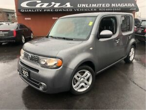 2013 Nissan cube SL | NAVI | CAMERA | REMOTE | PUSH BUTTON START