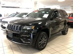 2018 Jeep Grand Cherokee Overland*ECO DIESEL**DEMO**