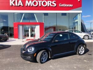 2013 Volkswagen Beetle TDI,  Safety & ETEST for ON or QC INCL.