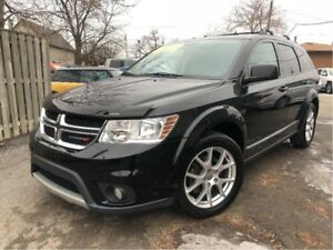 2014 Dodge Journey Limited New Tires| Sunroof |7 Pass