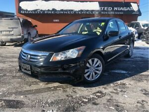 2012 Honda Accord EX-L | ROOF | LEATHER | HEATED SEATS ...