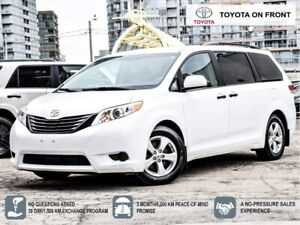 2011 Toyota Sienna Two Sets of Tires Well Maintained