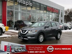 2019 Nissan Rogue APPLE CAR PLAY, ANDROID AUTO!