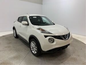 2016 Nissan Juke SV AWD*CAMÉRA*MAGS*PUSH START*BLUETOOTH*