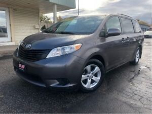 2012 Toyota Sienna Base V6 Engine! Clean Trade In