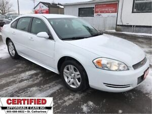 2013 Chevrolet Impala LT **START, BLUETOOTH, CRUISE **