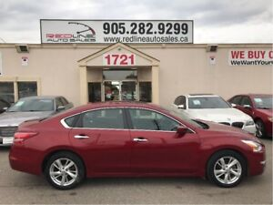 2013 Nissan Altima 2.5 SV, Sunroof, WE APPROVE ALL CREDIT