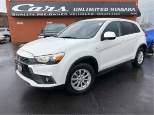 2016 Mitsubishi RVR SE | 1 OWNER | CAMERA | REMOTE | NO ACCIDENT