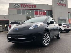 2014 Nissan Leaf SOLD!S|Full Electric|Hatchback|One Owner