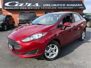 2016 Ford Fiesta SE | 1 OWNER | NO ACCIDENTS | ONLY 6,595 KM ...