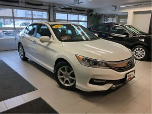 2016 accord exl manual