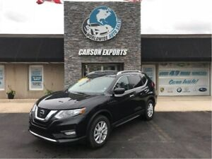 2018 Nissan Rogue SV REDUCED YEAR END CLEAROUT! ACT NOW