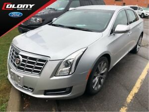 2013 Cadillac XTS Leather | Navi | Heated Seats