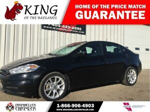 2013 Dodge Dart SXT - ONE OWNER!