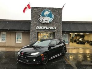2017 Honda Civic Type R WOW SHARP CIVIC TYPE R!! FINANCING AVAIL