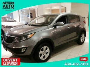 2016 Kia Sportage * SPECIAL EDITION INT CUIR LUXE BLUETOOTH * MA
