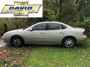2006 Buick Allure CXL/ SUNROOF/ REMOTE START/ CD/ AC/ AS-IS!!!!
