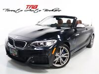 2016 BMW 2 Series M235i | M-SPORT | WARRANTY | CONVERTIBLE | NAV City of Toronto Toronto (GTA) Preview