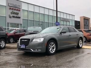 2018 Chrysler 300 Touring**SUPER CLEAN** Hand Picked Luxury!