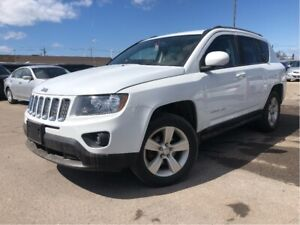 2015 Jeep Compass North | Alloys | Htd Seats| UConnect |FWD