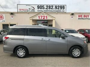 2012 Nissan Quest 3.5 S, WE APPROVE ALL CREDIT