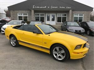 2006 Ford Mustang GT CONVERTIBLE V8