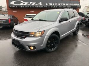 2016 Dodge Journey SXT | 1 OWNER | REMOTE | BLUETOOTH | HEATED S