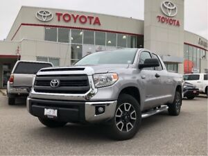 2015 Toyota Tundra TRD OFF ROAD|NEW TIRES & BRAKES|EXT WARRANTY