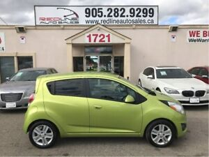 2013 Chevrolet Spark LS, Alloys, WE APPROVE ALL CREDIT