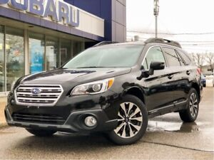 2016 Subaru Outback 3.6R w/Limited Pkg - SOLD!!!