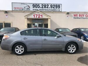 2009 Nissan Altima 2.5 S, Hybrid, Sunroof, WE APPROVE ALL CREDIT