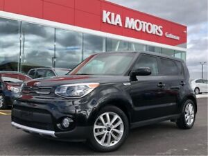 2018 Kia Soul EX+, Safety & ETEST for ON or QC INCL.