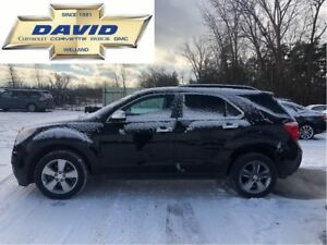2015 Chevrolet Equinox 1LT FWD, POWER/HEATED SEATS, 18in WH, LOC