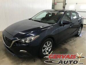 Mazda Mazda3 - 2016