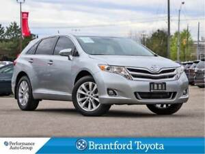 2016 Toyota Venza AWD, Only 32629 Km's, Local Trade In