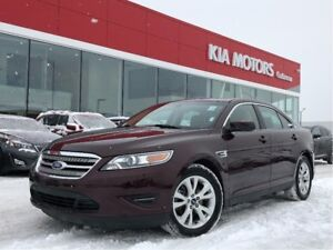 2011 Ford Taurus SEL, Safety & ETEST for ON or QC INCL.