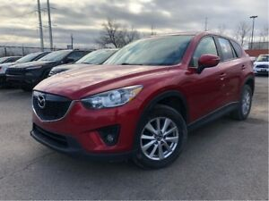 2015 Mazda CX-5 GS AWD - Ex-Lease - Back Up Camera
