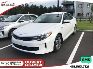 2017 Kia Optima Hybrid **EX PLUG-IN*** LIQUIDATION** PLUG-IN