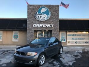 2013 BMW 1 Series LOOK CLEAN 128I! FINANCING AVAILABLE!