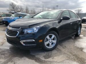 2015 Chevrolet Cruze 2LT | Leather | Sunroof| Wow Km's