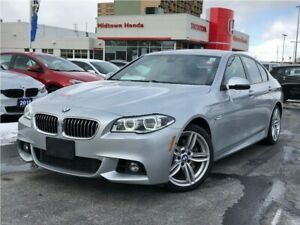 2015 BMW 535I Premium/Technology Package - M Sport ...