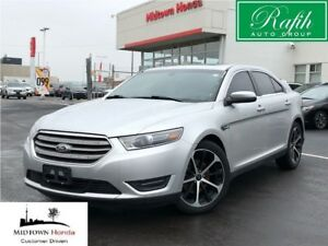 2014 Ford Taurus SEL-FWD-