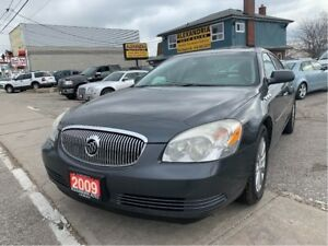 2009 Buick Lucerne CXL/LEATHER/extra clean/safety included