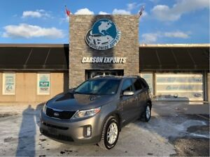 2015 Kia Sorento CLEAN LX! FINANCING AVAILABLE!