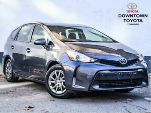 2015 Toyota Prius v 5DR HB | 1 OWNER | R.CAMERA | BLUETOOTH