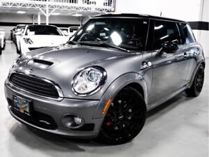 2010 Mini Cooper Hardtop | JOHN COOPER WORKS | NAVIGATION